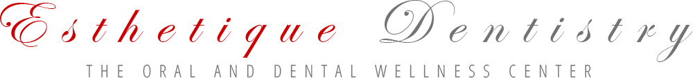 Esthetique Dentistry Logo