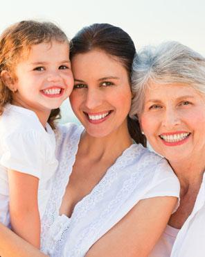Teeth for Life - Dentist - Ashburn VA & Frederick MD & Stamford CT